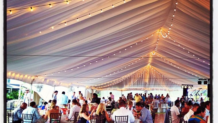 Worth the Cost Series: Tent Rentals