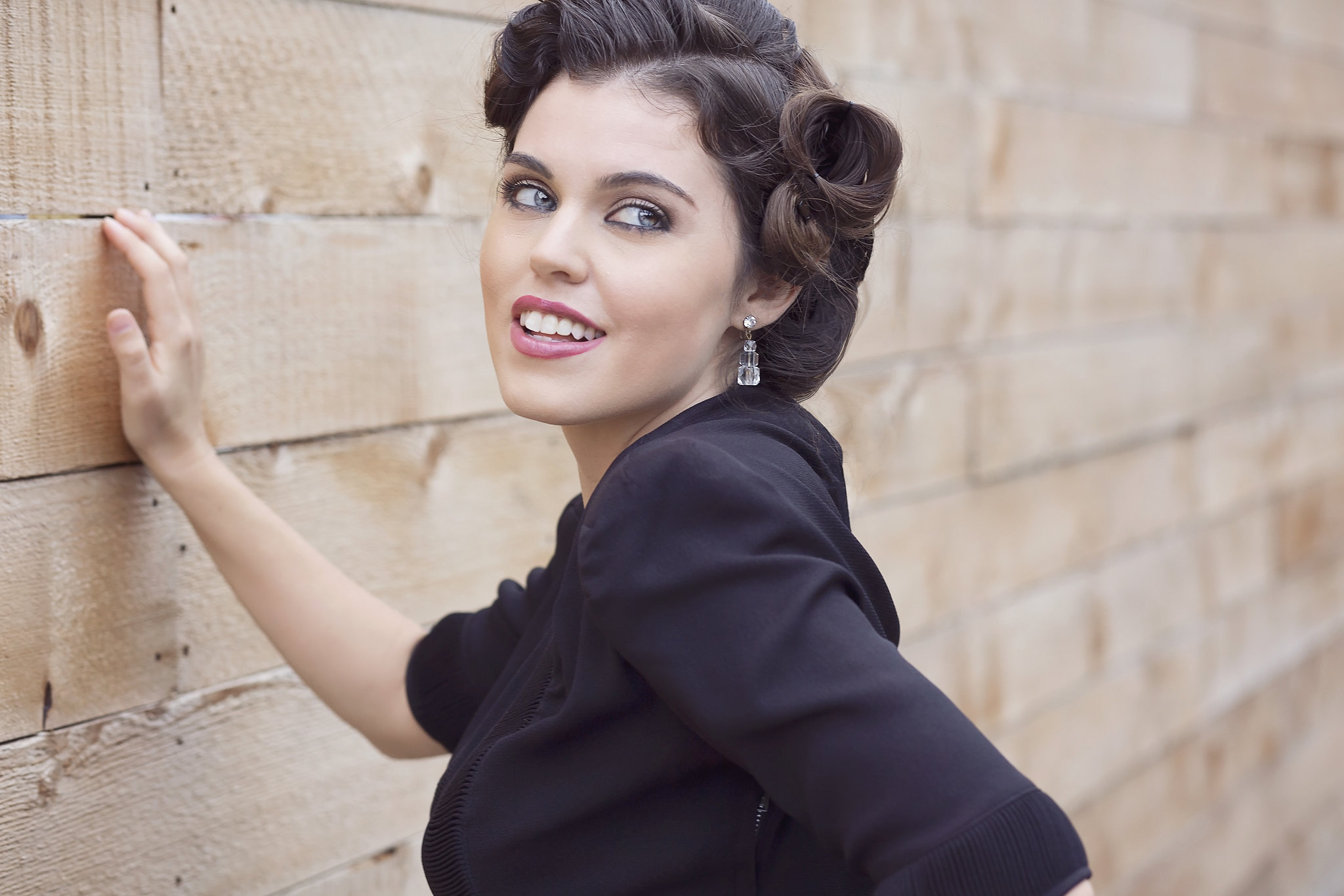 Arielle Lewis Photography. Portrait. Makeup. https://www.ariellelewis.studio/