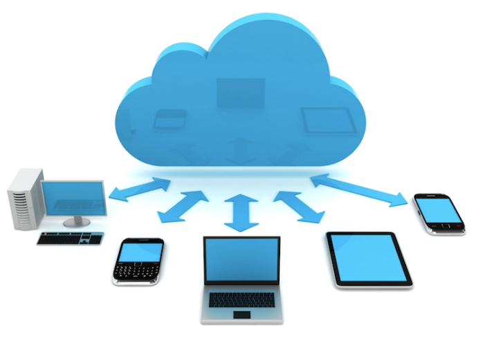 Cloud Computing and Party Rental Companies