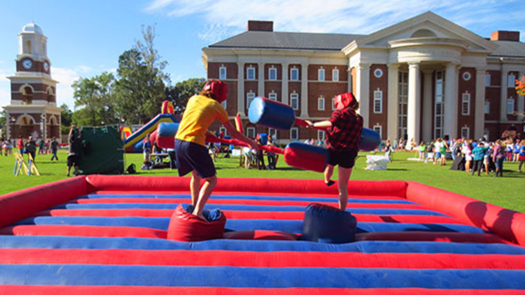 Bounce House. Moon Bounce. Inflatable Joust Rental. Birthday Party. Bar and Bat Mitzvah. Quincenera. https://www.goodshuffle.com
