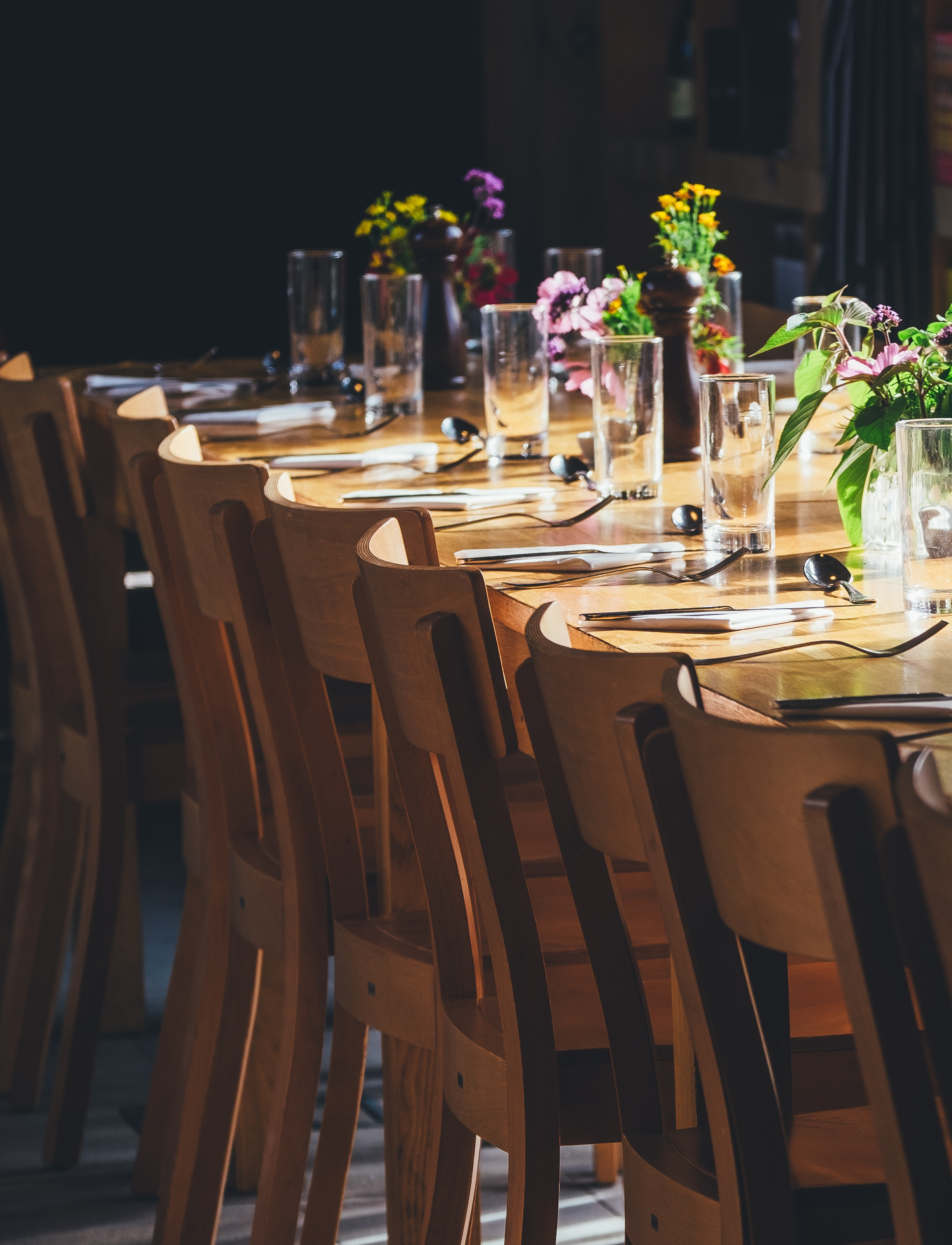 How to Win Corporate Event Rental Business