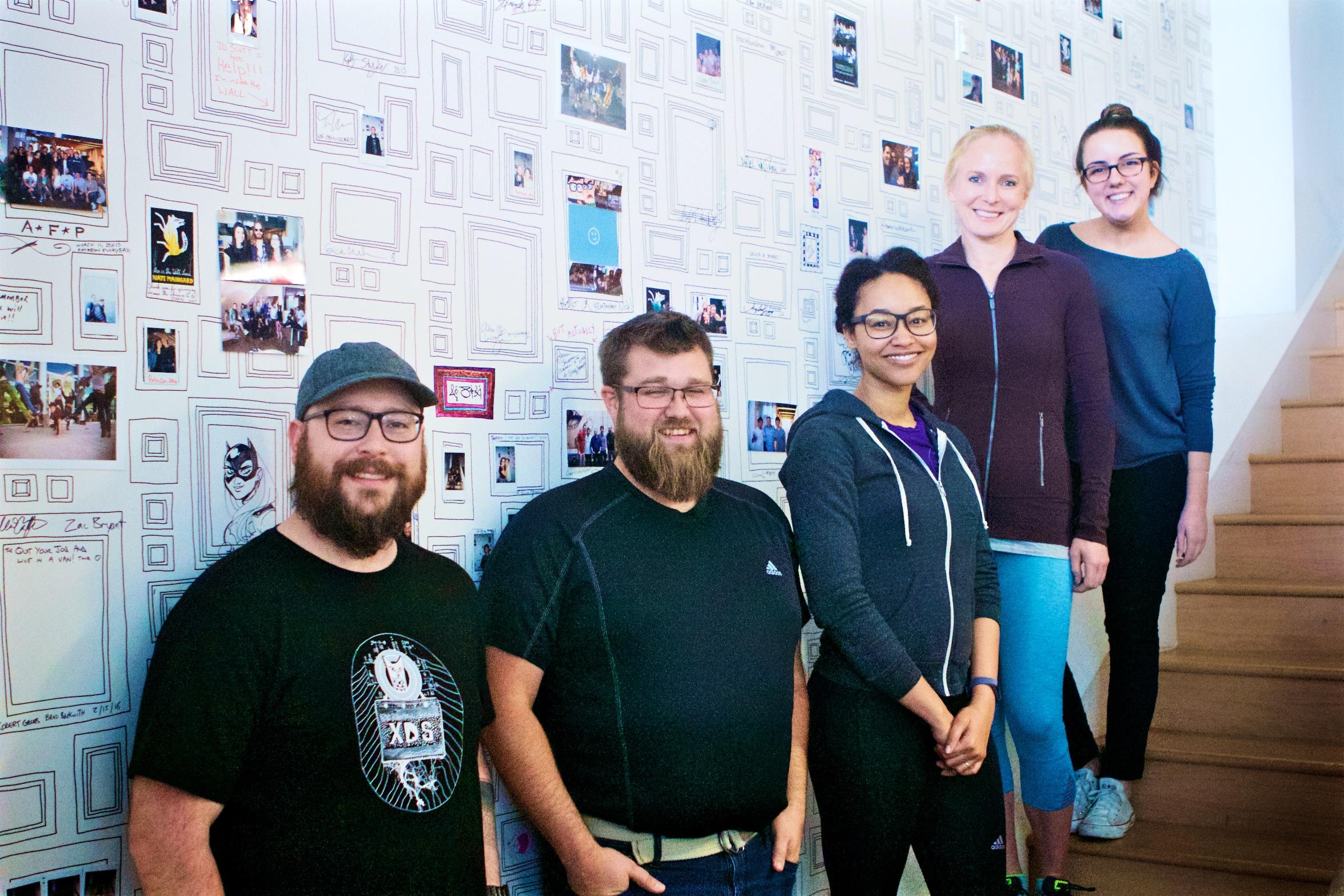 The Patreon Recruiting Team