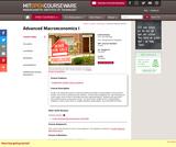 Advanced Macroeconomics I, Fall 2012