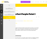 6.RP Perfect Purple Paint I