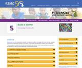 Build a Biome