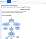 1 - Add & Subtract Whole Numbers Using Place Value