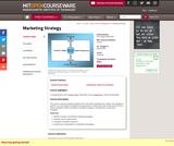 Marketing Strategy, Spring 2003