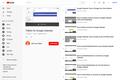 Tidbits for Google Calendar - YouTube Channel