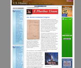 10e. Second Continental Congress