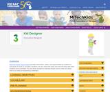 Kid Designer