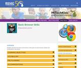 Basic Browser Skills
