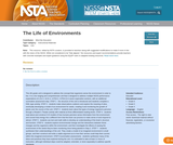 The Life of Environments