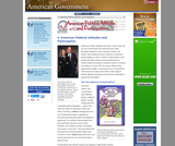 04. American Political Attitudes and Participation