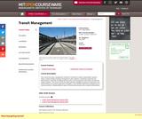 Transit Management, Fall 2006