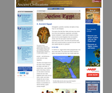 3. Ancient Egypt