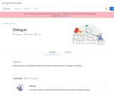 CS First - Dialogue