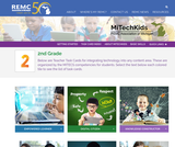 MiTechKids Second Grade