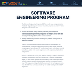 Software Engineering Program (Grades 6-12)