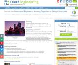 Architects and Engineers