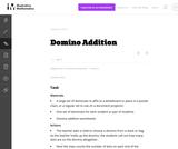 1.OA Domino Addition
