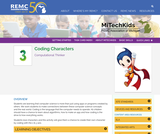 Coding Characters
