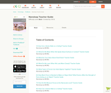 Nanoleap: Student Journal (Teacher's Edition)