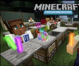 Minecraft: Education Edition Family Night Resources
