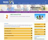 ABC Animal Find