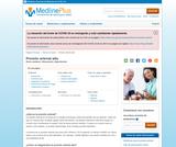 Hypertension (High Blood Pressure) (Spanish)