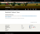 The Gettysburg Battlefield -- Virtual Tour