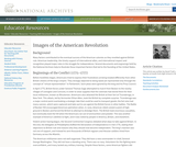 Images of the American Revolution