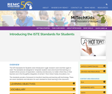 Introducing the ISTE Standards