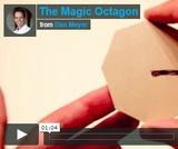 "Dan Meyer's ""The Magic Octagon"""