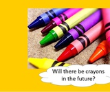 "BrainVentures ""Will There Be Crayons in the Future?"""