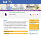 Common Good Collaborating