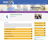 Backchannel Chat