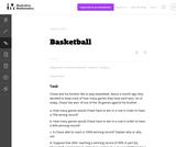 A-REI Basketball