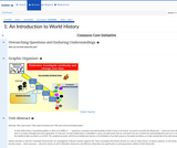 1: An Introduction to World History