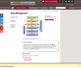 Data Management, Spring 2016