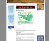 4e. Persian Empire