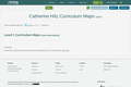 Catherine Hitz Curriculum Maps