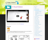 21 Things 4 Students: Thing 3 - Cloud Initiation