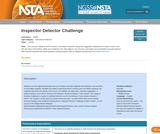Inspector Detector Challenge