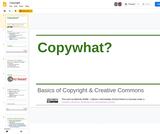 Copyright & Licensing Slidedeck