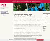 You Grotto Go to Hemlock Gorge: Illuminating Standards Video Series
