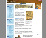 14b. Articles of Confederation