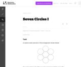 Seven Circles I