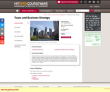 Taxes and Business Strategy, Fall 2002