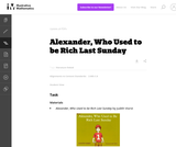 2.MD Alexander, Who Used to be Rich Last Sunday