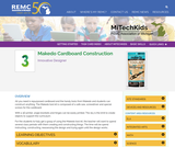 Makedo Construction
